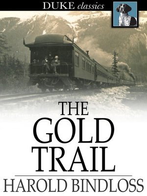 cover image of The Gold Trail